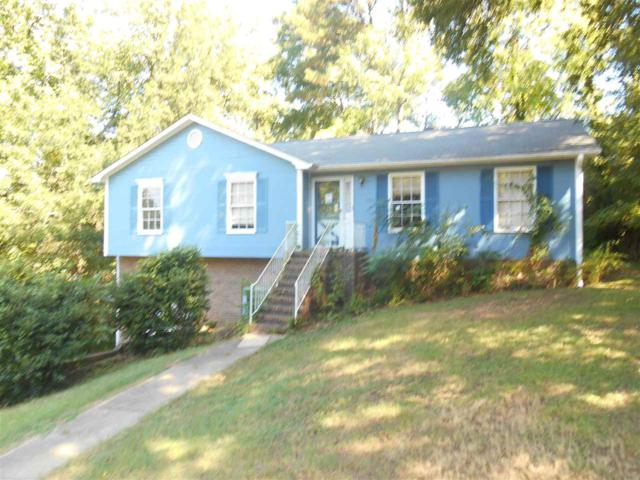 920 19TH AVE NW, Birmingham, AL 35215 (MLS #829167) :: Howard Whatley