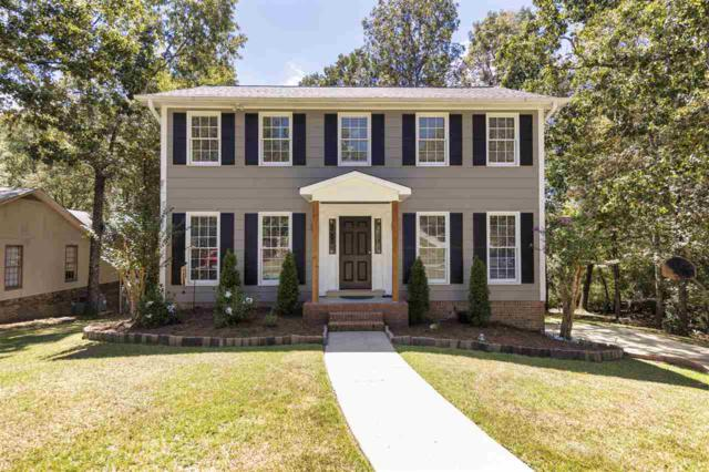 5180 Colonial Park, Birmingham, AL 35242 (MLS #829171) :: Howard Whatley