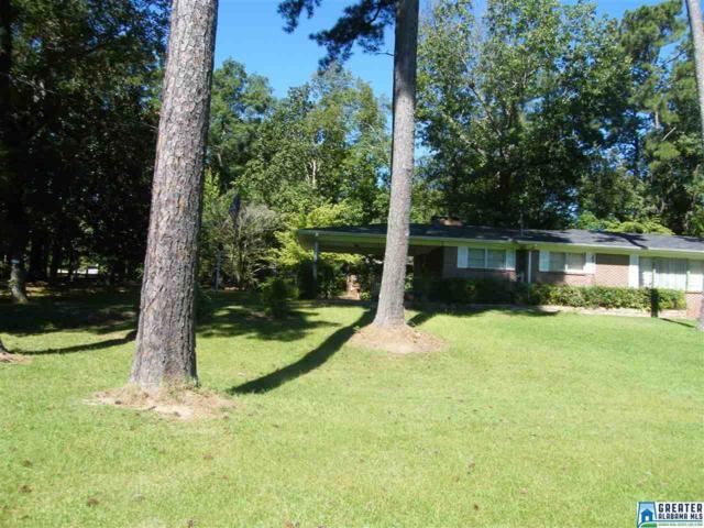 2706 Decatur Hwy, Gardendale, AL 35071 (MLS #829175) :: Josh Vernon Group