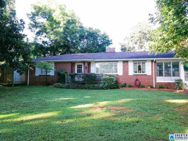 136 Buffington Rd, Steele, AL 35987 (MLS #829176) :: Jason Secor Real Estate Advisors at Keller Williams