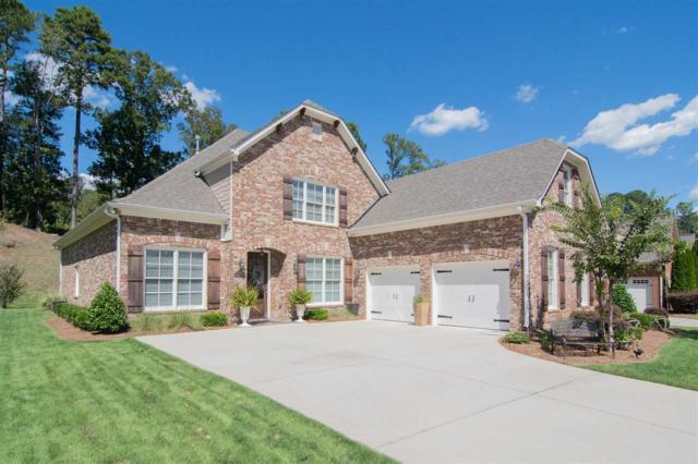 3776 Snowshill Dr, Birmingham, AL 35242 (MLS #829181) :: Howard Whatley