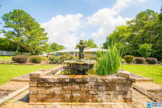 5232 South Shades Crest Rd, Helena, AL 35022 (MLS #829195) :: Gusty Gulas Group