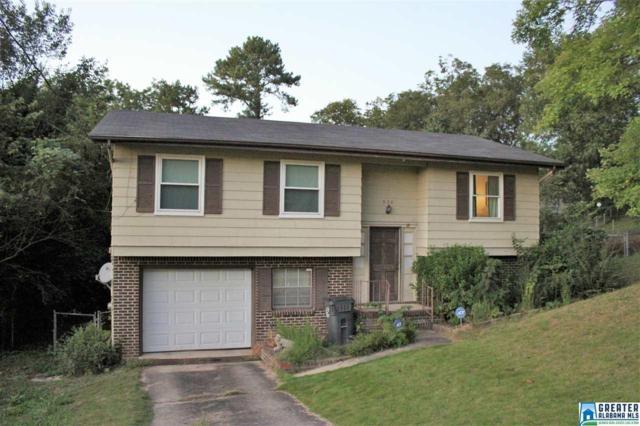 920 Windover Rd, Birmingham, AL 35215 (MLS #829214) :: LocAL Realty