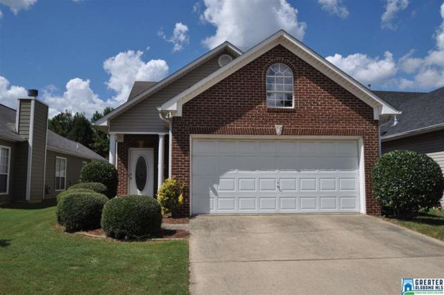 388 Walker Way, Pelham, AL 35124 (MLS #829216) :: Gusty Gulas Group