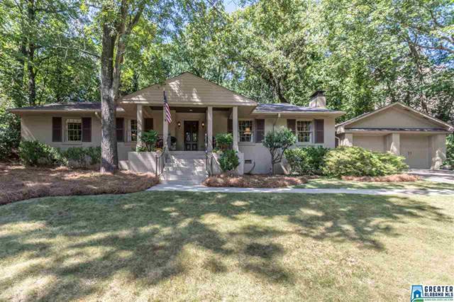 3500 Lenox Rd, Birmingham, AL 35213 (MLS #829228) :: The Mega Agent Real Estate Team at RE/MAX Advantage