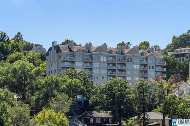 2700 Arlington Ave S #35, Birmingham, AL 35205 (MLS #829253) :: The Mega Agent Real Estate Team at RE/MAX Advantage