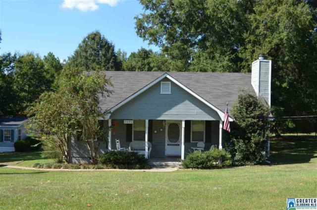 7474 Old Springville Rd, Trussville, AL 35173 (MLS #829282) :: Josh Vernon Group