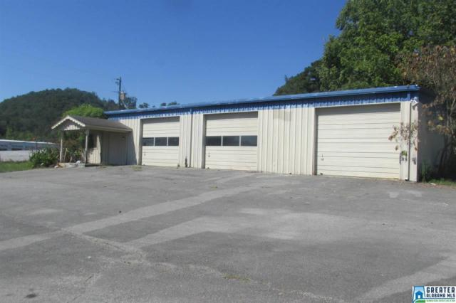 1710 2ND AVE, Oneonta, AL 35121 (MLS #829293) :: Gusty Gulas Group