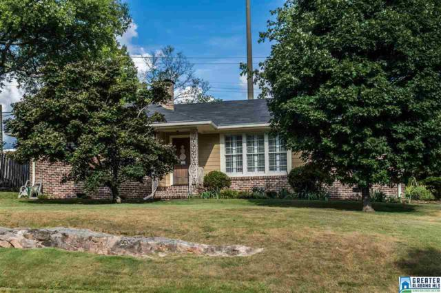 621 Eastwood Pl, Vestavia Hills, AL 35216 (MLS #829305) :: Josh Vernon Group