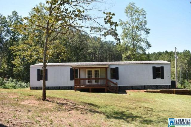 2049 Co Rd 32, Wedowee, AL 36278 (MLS #829326) :: Gusty Gulas Group