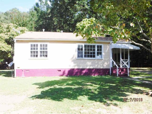 2136 Thomas Ave, Anniston, AL 36207 (MLS #829327) :: The Mega Agent Real Estate Team at RE/MAX Advantage