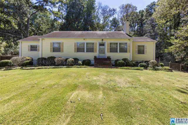 865 School Ave, Birmingham, AL 35235 (MLS #829346) :: Josh Vernon Group