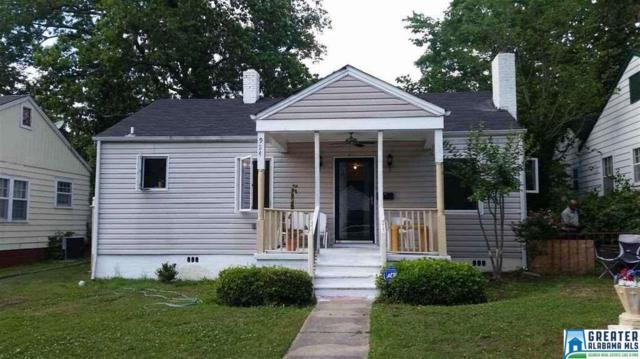 924 47TH ST, Birmingham, AL 35208 (MLS #829370) :: The Mega Agent Real Estate Team at RE/MAX Advantage