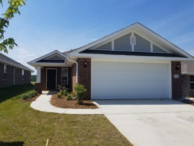 3008 Village Ridge Dr, Calera, AL 35040 (MLS #829375) :: LIST Birmingham