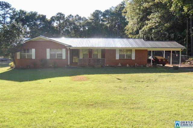 6022 Glade Rd, Anniston, AL 36206 (MLS #829378) :: The Mega Agent Real Estate Team at RE/MAX Advantage