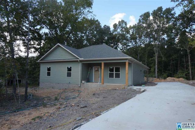 185 Fulton Cir, Sylacauga, AL 35150 (MLS #829380) :: The Mega Agent Real Estate Team at RE/MAX Advantage