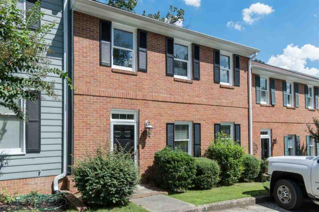 29 The Falls Dr, Vestavia Hills, AL 35216 (MLS #829383) :: Gusty Gulas Group