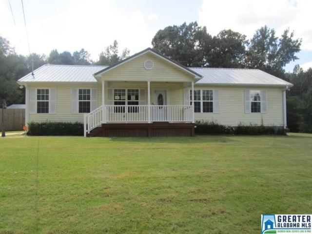 113 Hazel Dr, Hueytown, AL 35023 (MLS #829385) :: Williamson Realty Group
