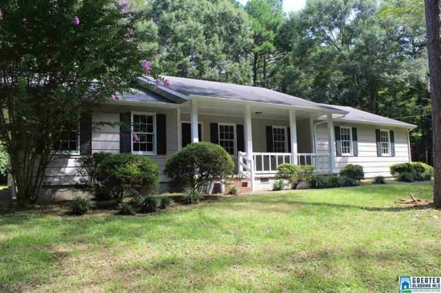 4647 Choccolocco Rd, Anniston, AL 36207 (MLS #829399) :: The Mega Agent Real Estate Team at RE/MAX Advantage