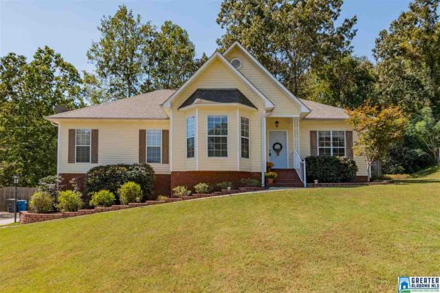 3128 Cambridge Cir, Trussville, AL 35173 (MLS #829454) :: Brik Realty