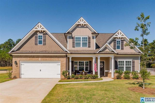 620 Lakeridge Dr, Trussville, AL 35173 (MLS #829476) :: Brik Realty