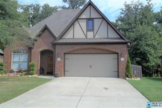 4085 Overlook Cir, Trussville, AL 35173 (MLS #829483) :: Brik Realty