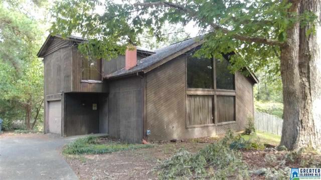 3401 Oakdale Dr, Vestavia Hills, AL 35223 (MLS #829484) :: Brik Realty