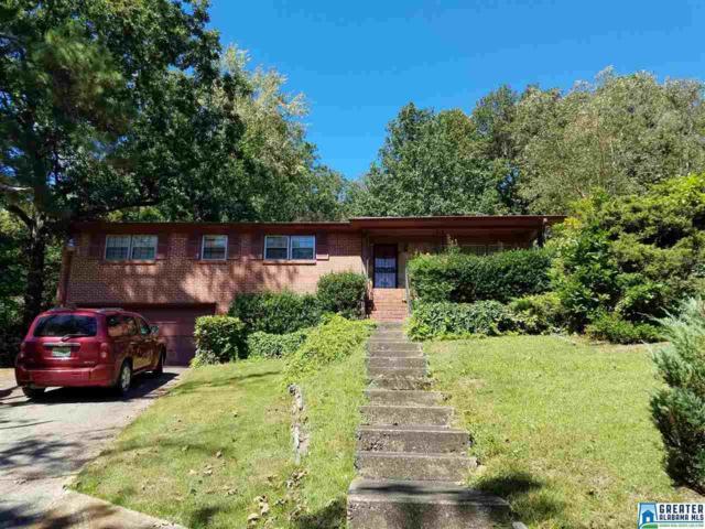 1946 Brewster Rd, Birmingham, AL 35235 (MLS #829503) :: Brik Realty