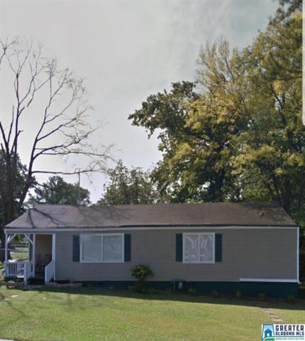 1901 Princeton Ct SW, Birmingham, AL 35211 (MLS #829508) :: LIST Birmingham