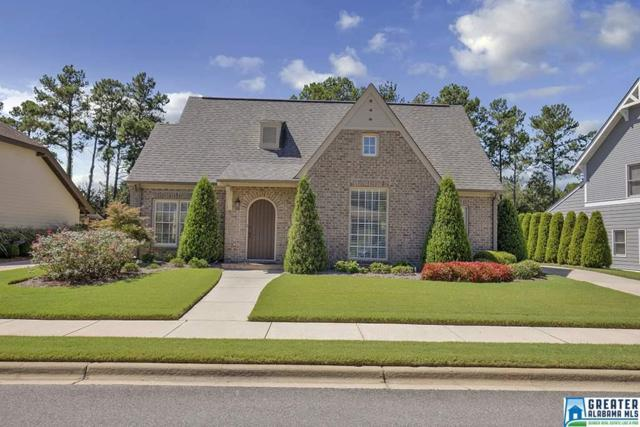 3893 James Hill Cir, Hoover, AL 35226 (MLS #829511) :: Brik Realty