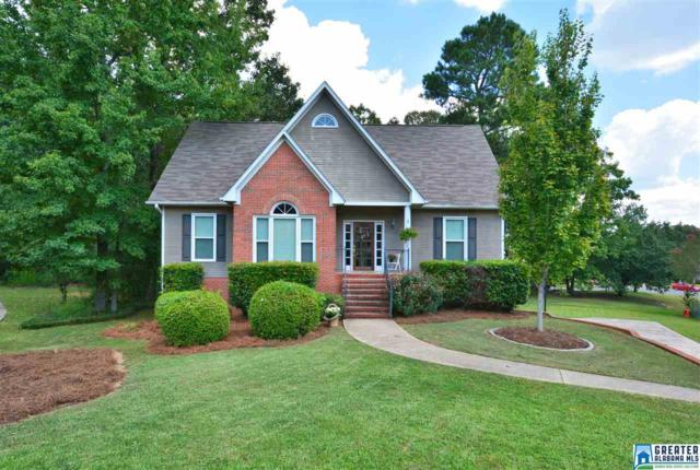 5904 Peachwood Cir, Hoover, AL 35244 (MLS #829513) :: Brik Realty