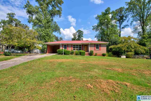 142 Portercrest Rd, Graysville, AL 35073 (MLS #829515) :: Brik Realty