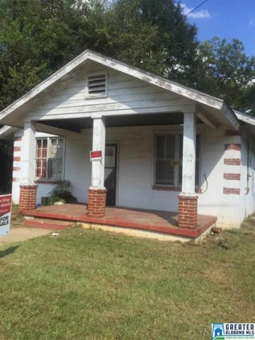 807 15TH AVE, Northport, AL 35476 (MLS #829535) :: Williamson Realty Group