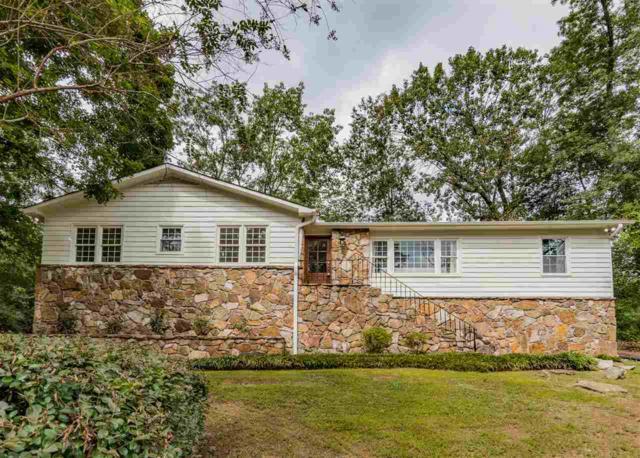 3332 Woodridge Rd, Mountain Brook, AL 35223 (MLS #829547) :: Gusty Gulas Group