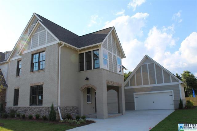 910 Griffin Park Cir, Birmingham, AL 35242 (MLS #829549) :: The Mega Agent Real Estate Team at RE/MAX Advantage