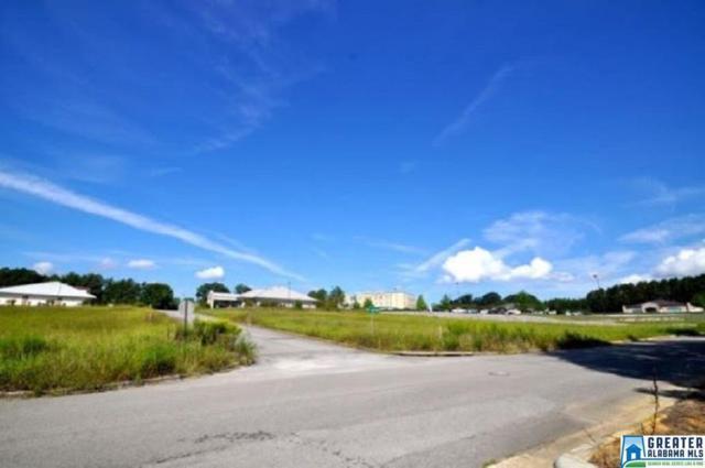 0 Parkway Cir #10, Cullman, AL 35055 (MLS #829647) :: LIST Birmingham