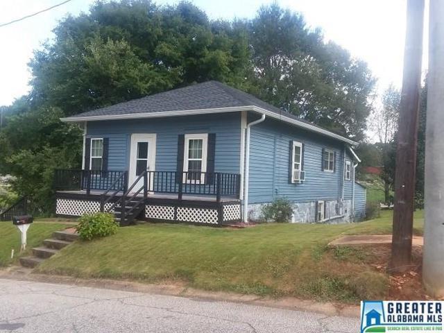 509 Peachtree St, Roanoke, AL 36274 (MLS #829717) :: LIST Birmingham