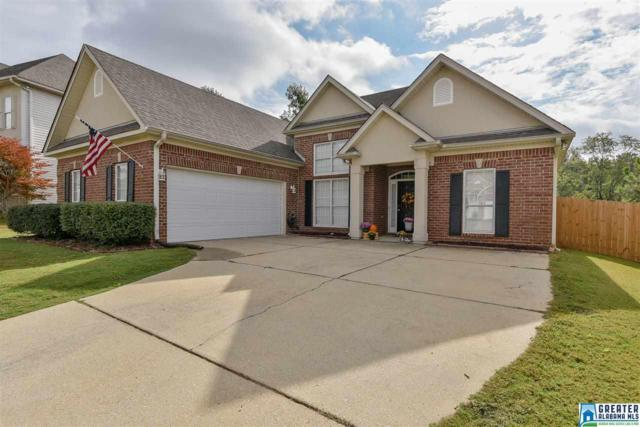 1322 Old Cahaba Cove, Helena, AL 35080 (MLS #829720) :: LIST Birmingham