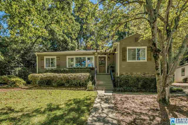1029 Edgewood Blvd, Homewood, AL 35209 (MLS #829748) :: LIST Birmingham