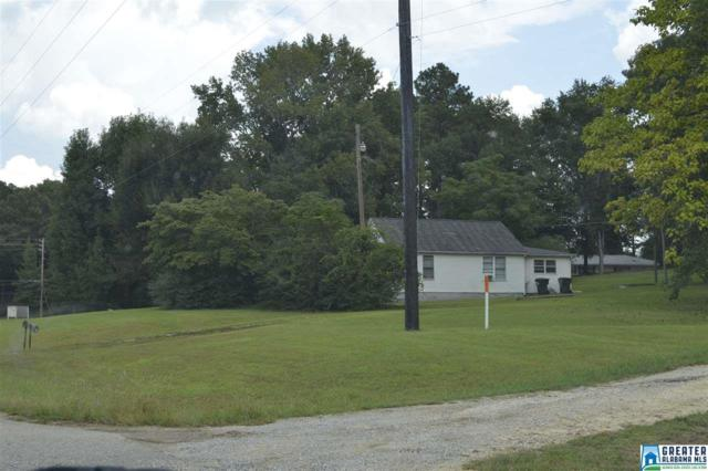 2006 Pelham Rd S, Jacksonville, AL 36265 (MLS #829758) :: LIST Birmingham