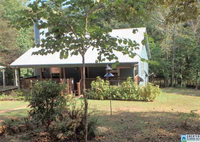 971 Hatchet Creek Ln, Goodwater, AL 35072 (MLS #829763) :: LIST Birmingham