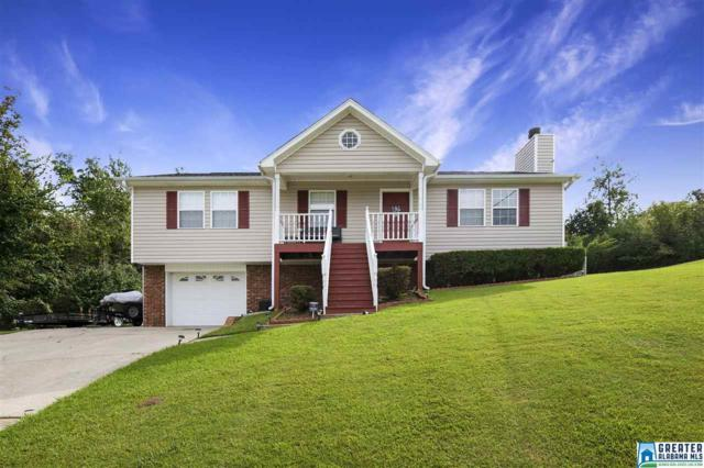 5186 Cimmaron Cir, Pinson, AL 35126 (MLS #829772) :: Josh Vernon Group