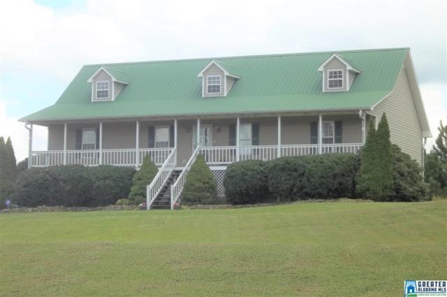 1131 Jones Chapel Loop Rd, Springville, AL 35146 (MLS #829778) :: LIST Birmingham