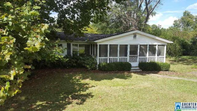 624 3RD ST, Pleasant Grove, AL 35127 (MLS #829831) :: Josh Vernon Group