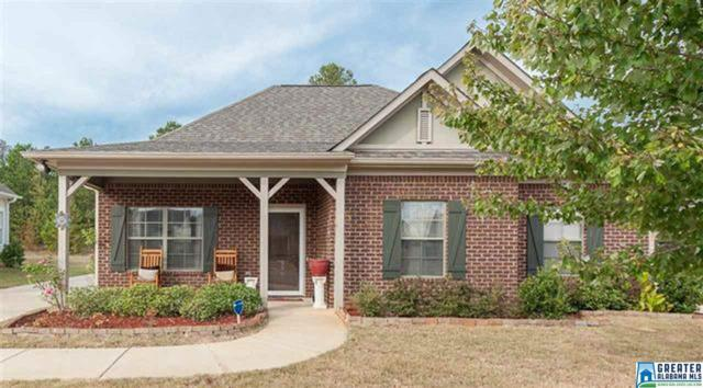 5521 Timber Leaf Trl, Mccalla, AL 35111 (MLS #829853) :: Josh Vernon Group