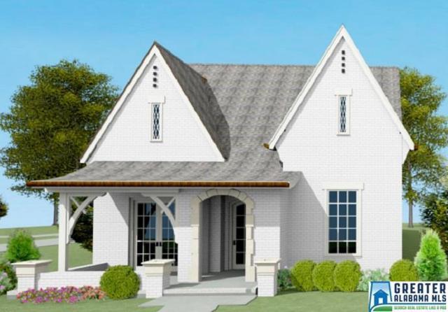 806 Saulter Rd, Homewood, AL 35209 (MLS #829879) :: The Mega Agent Real Estate Team at RE/MAX Advantage