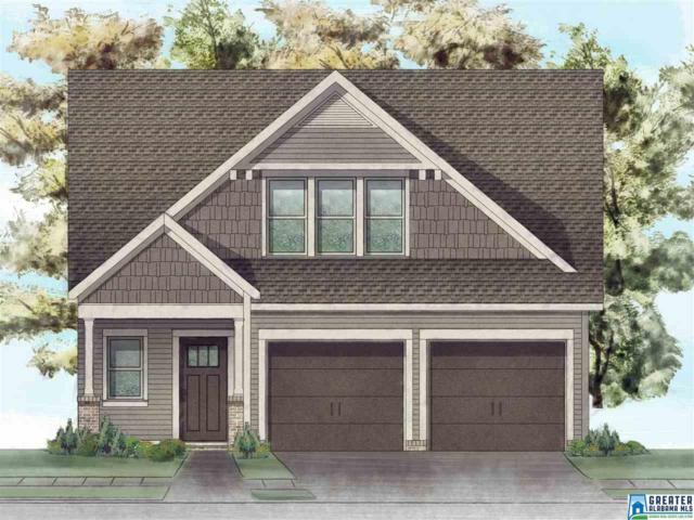 508 Shelby Farms Way, Alabaster, AL 35007 (MLS #829934) :: Josh Vernon Group