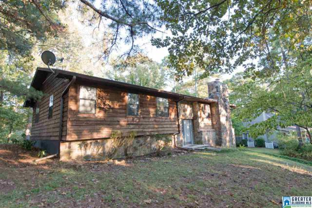 873 8TH CIR N, Pell City, AL 35125 (MLS #830018) :: LIST Birmingham