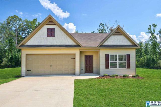 775 Clover Cir, Springville, AL 35146 (MLS #830035) :: Josh Vernon Group