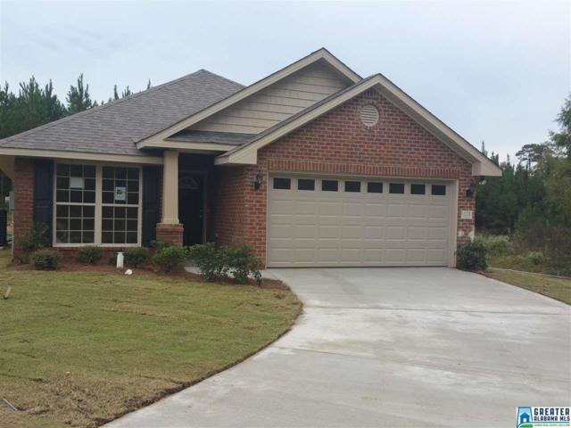 105 Black Creek Way, Margaret, AL 35120 (MLS #830077) :: LIST Birmingham